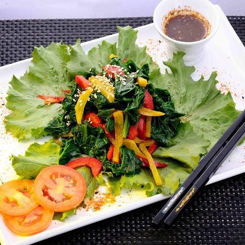 Goma-Ae Salad