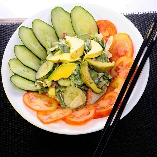 Green Valley Salad