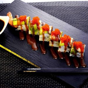 Izanagi Dragon - Tuna(6Pcs)