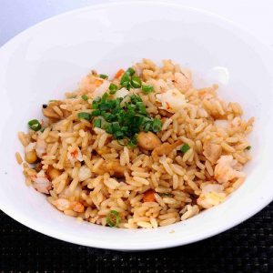 Izanagi Fried Rice