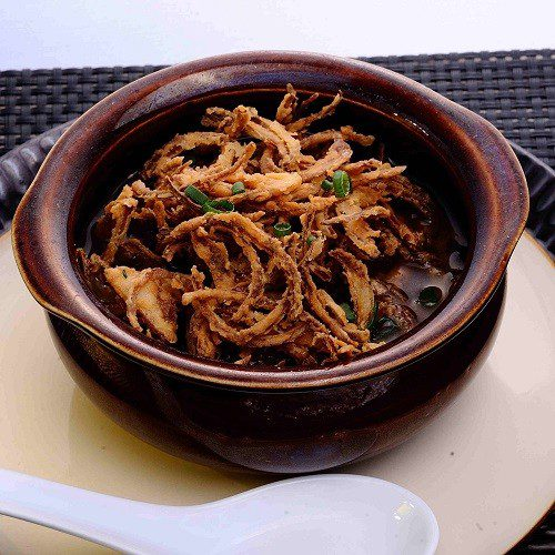 Izanagi Onion Soup