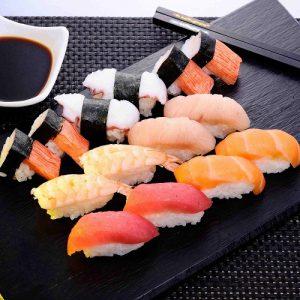 Osaka-Sushi Selection(12Pcs)