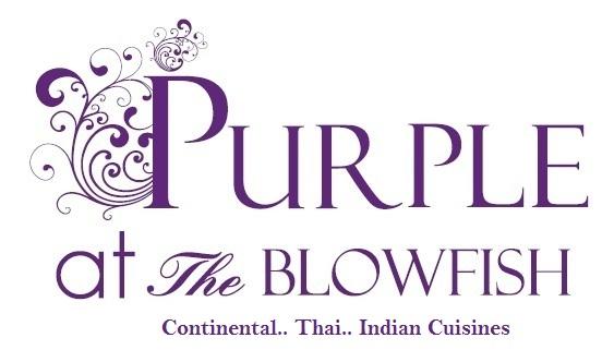 Purple Restaurant