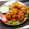 Onion Bhaja(6Pcs)