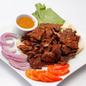 Suya Beef