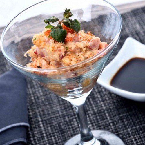 Izanagi Fruity Salmon