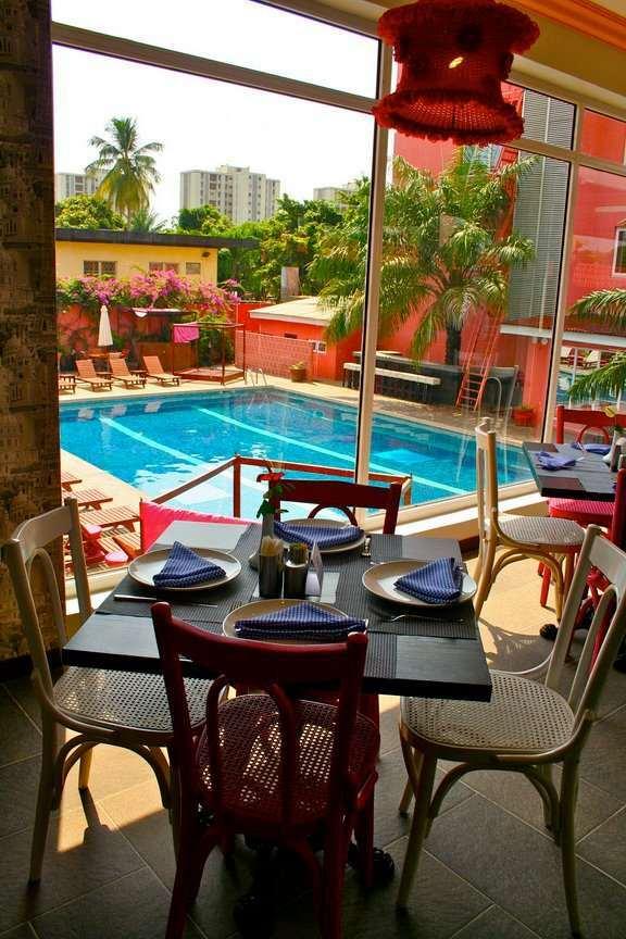 Welcome to La Veranda - Italian Restaurant - La Veranda