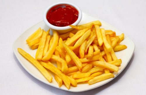 French Fries - Platter