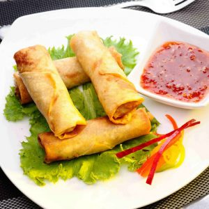 Cheese Rikakat(4Pcs)