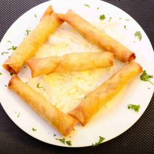 Cheese Rikakat:(5 pcs)